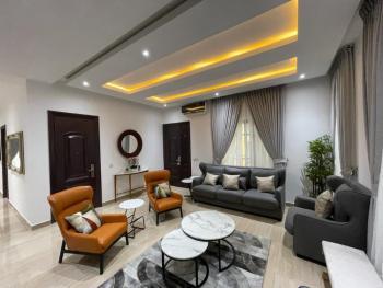 Luxury 2 Bedroom Apartment with Snooker, Soccer &ps, Amaechi Anuoha Street (near Updc Estate), Lekki Phase 1, Lekki, Lagos, Flat / Apartment Short Let