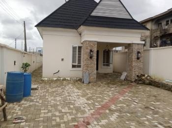 Tastefully Luxury Finished 3-bedroom Bungalow, Amikanle Command, Abule Egba, Agege, Lagos, Detached Bungalow for Sale
