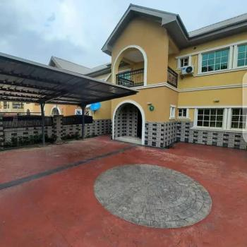 Fully Furnished, Self Serviced 3 Bedroom Terraces with a Bq., Gaduwa, Abuja, Terraced Duplex for Sale