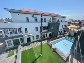 Luxury 4 Bedroom Terrace with Bq in a Fully Serviced Estate, Bosun Adekoya Street, Victoria Island Extension, Victoria Island (vi), Lagos, Terraced Duplex for Sale