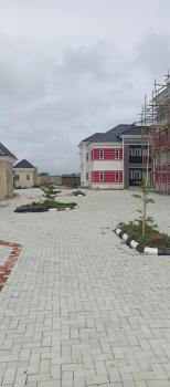 Brand New 3 Bedroom Block of Flats in a Mini Estate, G.r.a, Abijo, Lekki, Lagos, Block of Flats for Sale