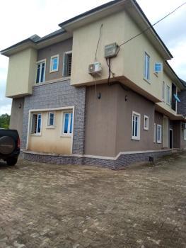 Luxury 3 Bedroom Flat All Ensuite, Trinity Estate Thinkers Corner, Enugu, Enugu, Flat / Apartment for Rent