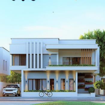 416sqm Estate Land, Bridge Garnet, Galadimawa, Abuja, Residential Land for Sale
