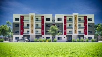 Affordable & Spacious 2 Bedroom Apartment, Oribanwa, Awoyaya, Ibeju Lekki, Lagos, Block of Flats for Sale
