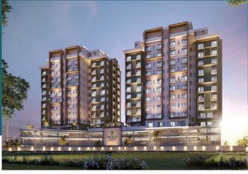2 Bedroom Luxury Apartment, Oniru, Victoria Island (vi), Lagos, Flat / Apartment for Sale