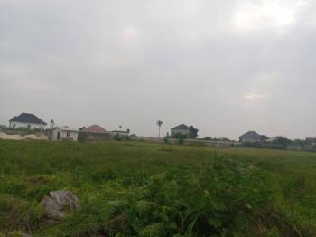 4 Plots of Land in a Secured Estate , Very Strategic, Behind Readinton School, Olokonla, Ajah, Lagos, Mixed-use Land for Sale