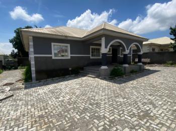 3 Bedroom Bungalow, Sahara Estate, Lokogoma District, Abuja, House for Sale