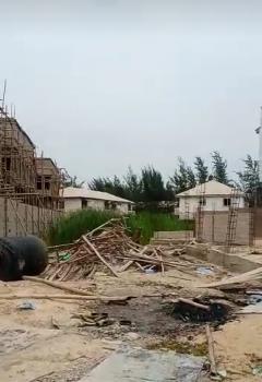 2 Plots of Land Together, Ikota Villa G.r.a, Lekki, Lagos, Residential Land for Sale