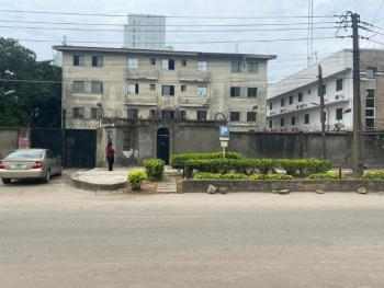 Flats on Land Measuring 2,100 Square Meters, Victoria Island (vi), Lagos, Mixed-use Land for Sale