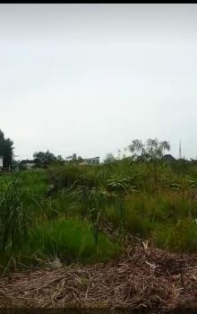 900 Square Meters Corner Piece Land, Ikota Villa Estate G.r.a, Lekki, Lagos, Residential Land for Sale