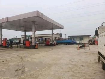 Petrol Station on 2 Plot of Land, Ketu, Lagos, Filling Station for Sale