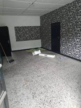 Nice and Spacious 3 Bedroom Flat Upstairs, Bode Thomas, Surulere, Lagos, Flat / Apartment for Rent