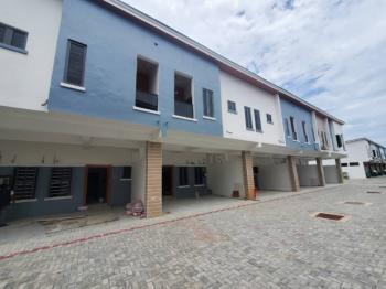 Luxury 4 Bedroom Duplex, Bera Estate Chevron, Lekki, Lagos, Terraced Duplex for Rent