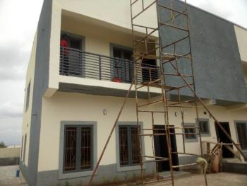 a Tastefully Finished Brand New 3 Bedroom Terrace Duplex, District, Life Camp, Abuja, Terraced Duplex for Sale