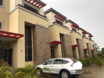 4 Bedroom Terrace Duplex, Katampe Extension, Katampe, Abuja, Terraced Duplex for Sale