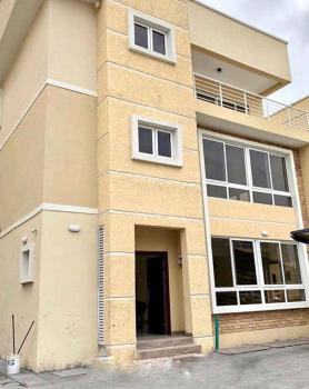 Newly Built Luxury 6 Bedrooms Fully Finished and Serviced Detached, Western Foreshore Estate, Osapa London, Lekki, Lagos, Detached Duplex for Rent