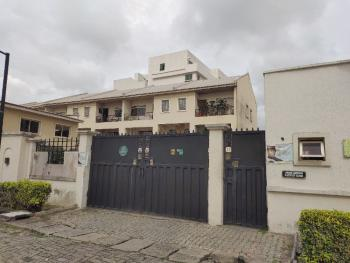 Superb 4 Bedrooms Terraced House, Parkview, Ikoyi, Lagos, Terraced Duplex for Rent