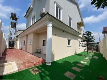 Furnished 3 Bedroom Duplex with Boys Qts, Life Camp, Abuja, Detached Duplex for Rent