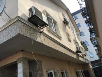 Nice and  Well Maintained 5 Bedroom Duplex, Onikoyi Lane Near Banana  Island, Parkview, Ikoyi, Lagos, Semi-detached Duplex for Rent