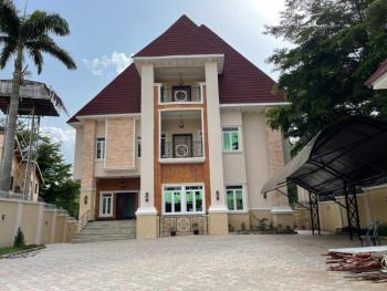 Top Notch Brand New Luxury 9 Bedrooms Mansion with High-end Facilities, Maitama District, Abuja, Detached Duplex for Sale
