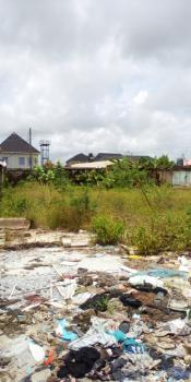 a Full Plot of Dry Land, Westwood Estate, Badore, Ajah, Lagos, Residential Land for Sale