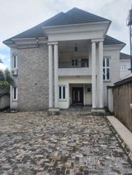 Luxurious and Tastefully Finished 4 Bedroom Detached Duplex, Peter Odili Road, Port Harcourt, Rivers, Detached Duplex for Rent