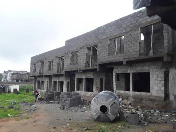 Luxury 3 Bedroom Terrace Duplex with Bq, Life Camp, Abuja, Terraced Duplex for Sale