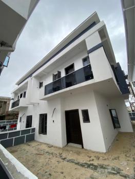 Four Bedroom Semi Detached Duplex, Orchid Road, Lekki Expressway, Lekki, Lagos, Semi-detached Duplex for Sale