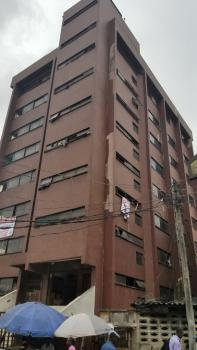 8 Floors Purpose Built Office Complex., 91, Lewis Street, Lagos Island, Lagos, Office Space for Sale