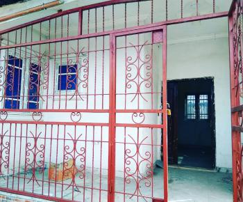 Luxury 3 Bedroom, Army Range, Port Harcourt, Rivers, Detached Bungalow for Sale