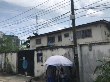 Detached Duplex, Buraimo Kenke Street, Off Oyin Jolayemi Street, Victoria Island (vi), Lagos, Commercial Property for Rent