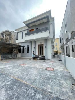 Massive 5 Bedroom Fully Detached, Ikate, Lekki, Lagos, Detached Duplex for Sale