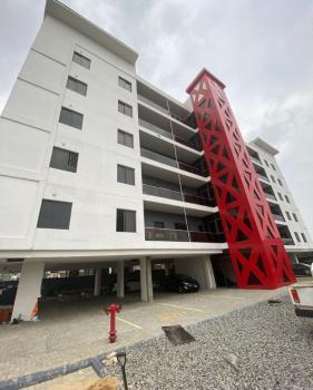 Luxury 3 Bedroom Flat with a Room Boys Quarter, Osborne Phase 2, Osborne, Ikoyi, Lagos, Flat / Apartment for Sale