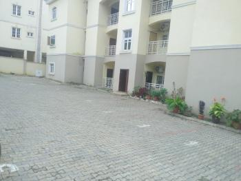 Well Maintained Serviced 3 Bedroom Flat with Bq, Jabi, Abuja, Flat / Apartment for Rent