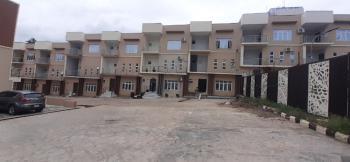 Brand New 5 Bedroom Duplex with Bq, Castle Rock Estate, Jabi, Abuja, Terraced Duplex for Rent