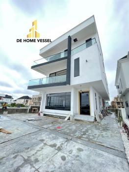 Quality and Quantity, Lekki County, Ikota, Lekki, Lagos, Detached Duplex for Sale