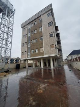 Beautifully Finished 3 Bedroom Flat, Osapa, Lekki, Lagos, Block of Flats for Sale