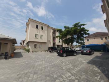 Very Spacious 24 Units of 3 Bedroom Apartment Block of Flats, Mobile Estate Road., Ajah, Lagos, Block of Flats for Sale