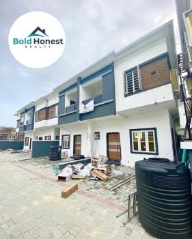 Luxury Exotically Newly Built 4 Bedroom Semi Detached Duplex, Lekki Phase 2, Ikota, Lekki, Lagos, Semi-detached Bungalow for Sale