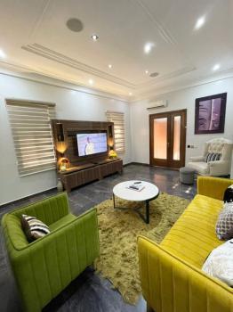 Five Bedroom  Apartment with Pool, Oladimeji Alo Street, Lekki Phase 1, Lekki, Lagos, Terraced Duplex Short Let