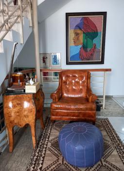 4 Bedroom Townhouse, Nativity Close, Parkview, Ikoyi, Lagos, Flat / Apartment for Rent