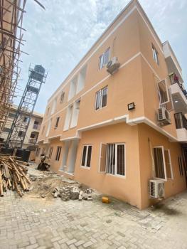 Luxuriously Finished 4 Bedroom Terrace  Duplex with 1 Bq, Osapa London, Osapa, Lekki, Lagos, Terraced Duplex for Rent
