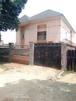 Luxury 6 Bedroom Flats and 2 Living Room, Agbara Industrial Estate Area., Agbara, Ado-odo/ota, Ogun, Flat / Apartment for Sale