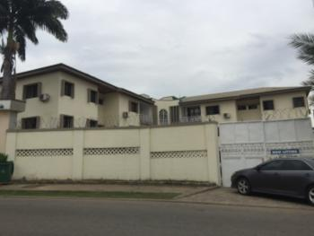 4 Units of 4 Bedroom Flats with 2 Rooms Bq for Each Flat, Main Asokoro, Asokoro District, Abuja, House for Rent