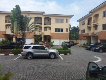 4 Bedroom Terrace with Boys Quarters, Bank Road, Ikoyi, Lagos, Terraced Duplex for Rent
