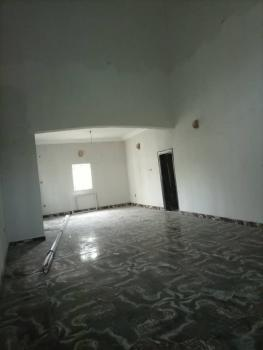 New and Superb 4 Bedroom Duplex, Very Secured Estate with Federal Light, Off Shell Cooperative, Eliozu, Port Harcourt, Rivers, Semi-detached Duplex for Rent