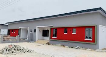 Posh 3 Bedroom Bungalows in a Classy Estate at an Amazing Price, Peak Bungalows 2, Awoyaya, Ibeju Lekki, Lagos, Semi-detached Bungalow for Sale