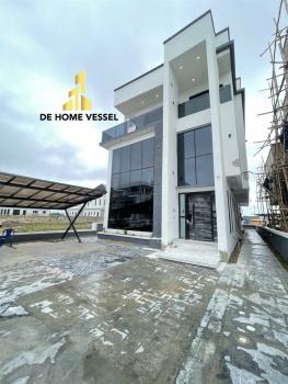 Absolute Luxury, Lekki County, Ikota, Lekki, Lagos, Detached Duplex for Sale