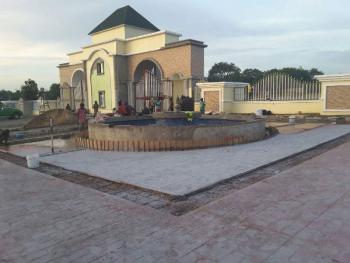 Manhattan Park and Gardens, Abuja-keffi Expressway, 3 Minutes From Goshen City, Karu, Abuja, Mixed-use Land for Sale