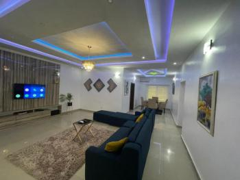 Luxury 3 Bedroom Away From Home, Lekki Gardens. (horizon 2 Estate) Behind Meadow Hall School, Ikate Elegushi, Lekki, Lagos, Flat / Apartment Short Let
